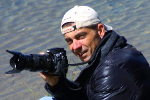 Fotograf Juergen Feuerer