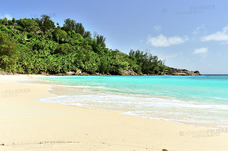 Anse Intendance, Seychellen