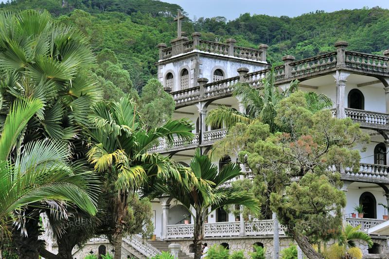 Altes Kloster Victoria