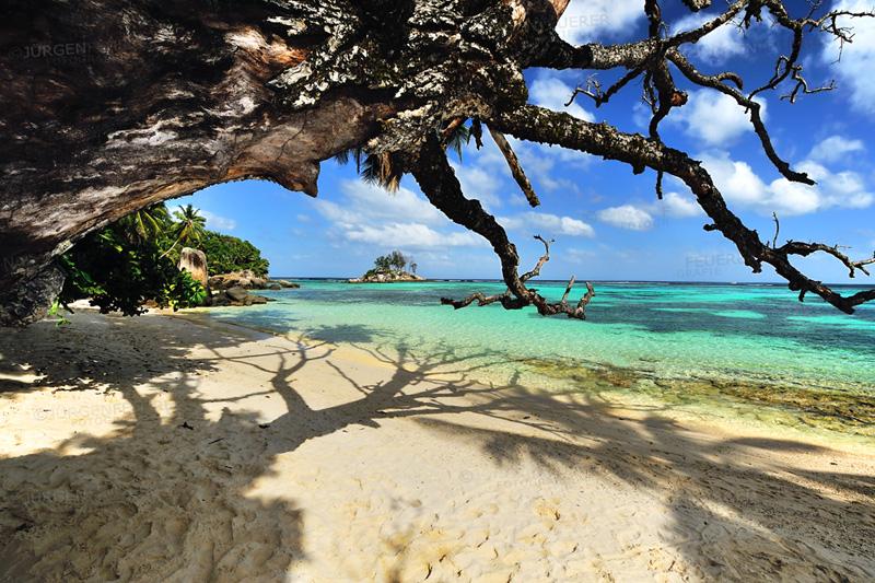Anse Royal, Seychellen