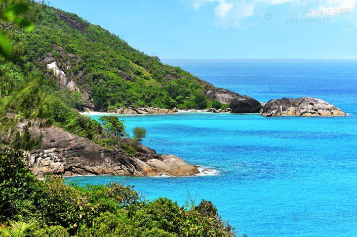 Anse Major, Seychellen